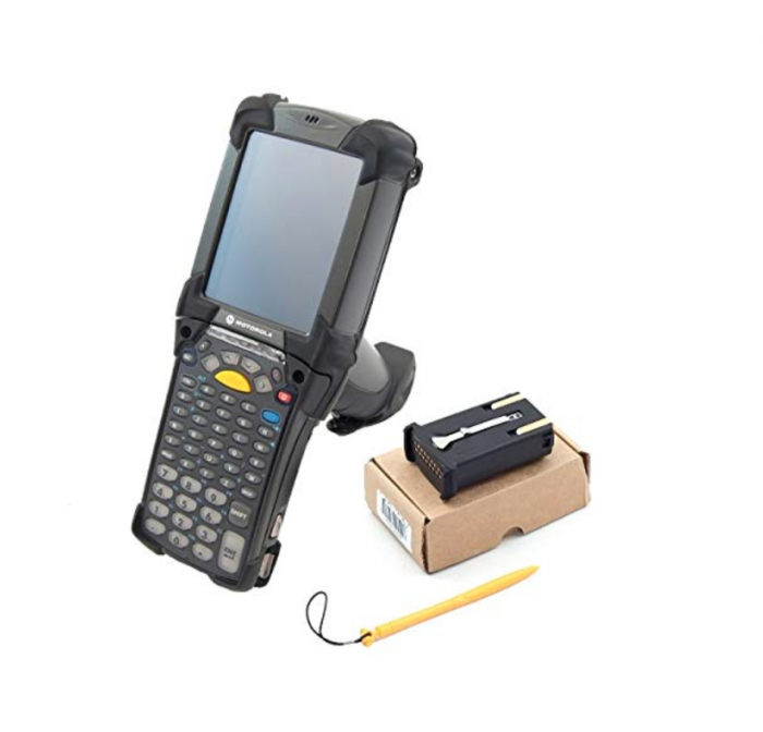 refurbished barcode scanner